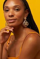 KENDRA SCOTT Natalie Statement Earrings
