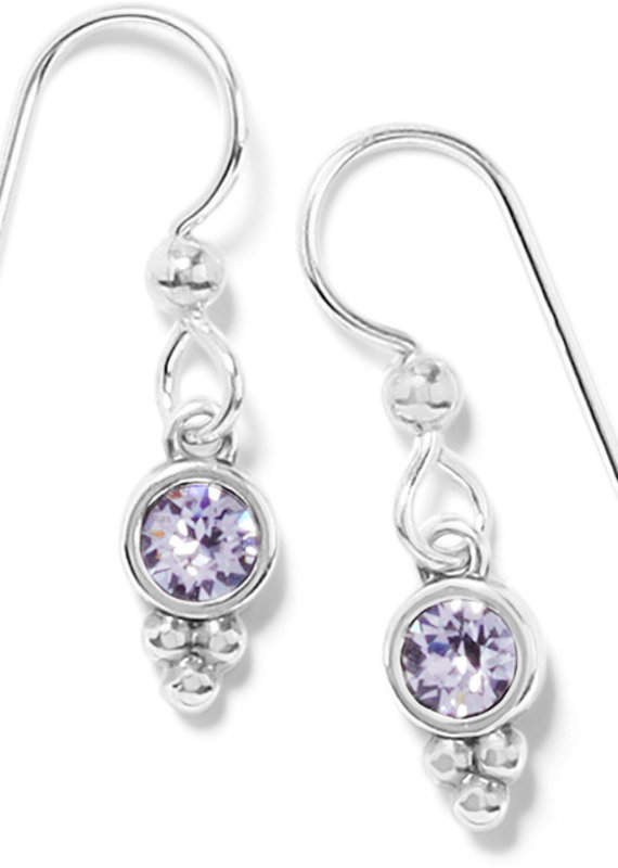 Color Drops Smoky Mauve French Wire