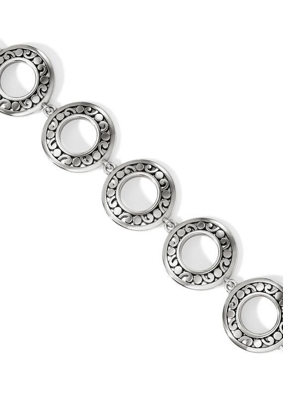 Contempo Open Ring Bracelet