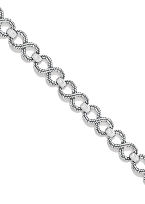Portuguese Heart Bracelet