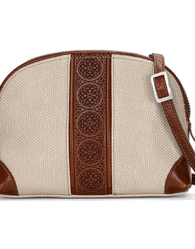 St Tropez Large Crossbody Pouch