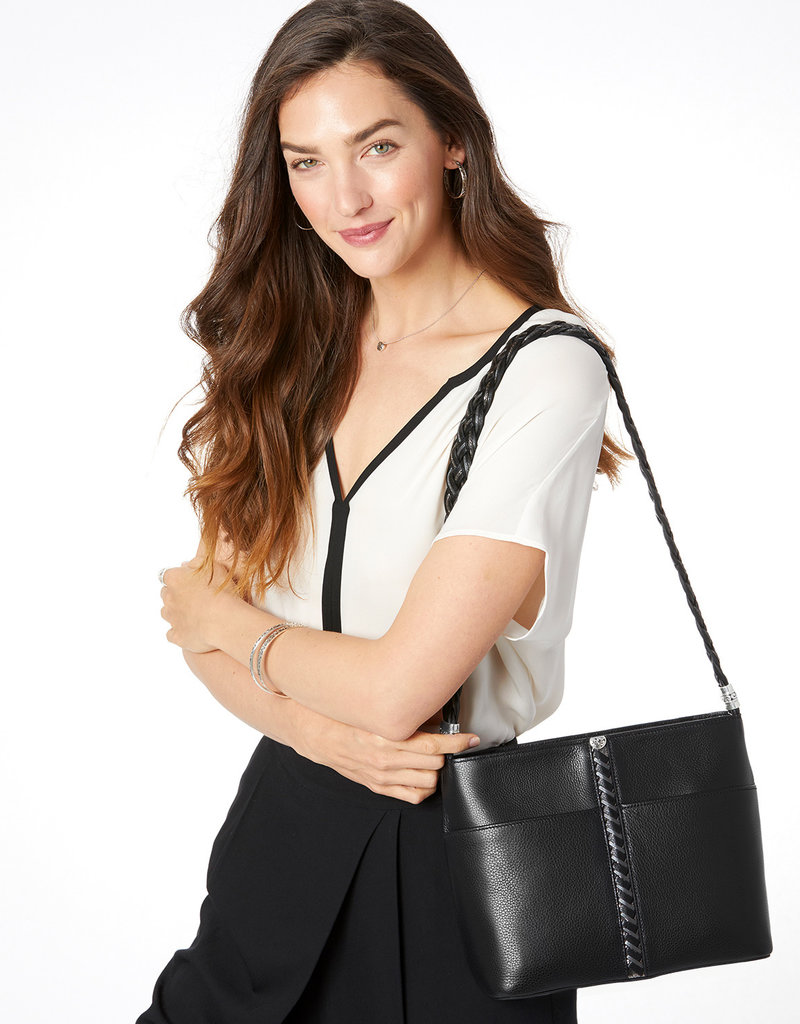 Beaumont Tote in Black