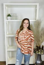 PISTOLA Lucy Pajama Shirt
