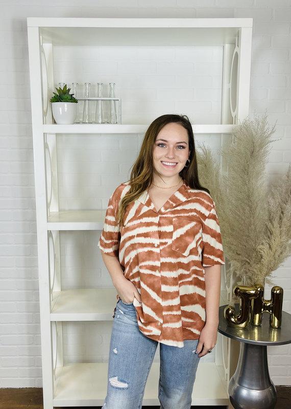 PISTOLA Lucy  Shirt