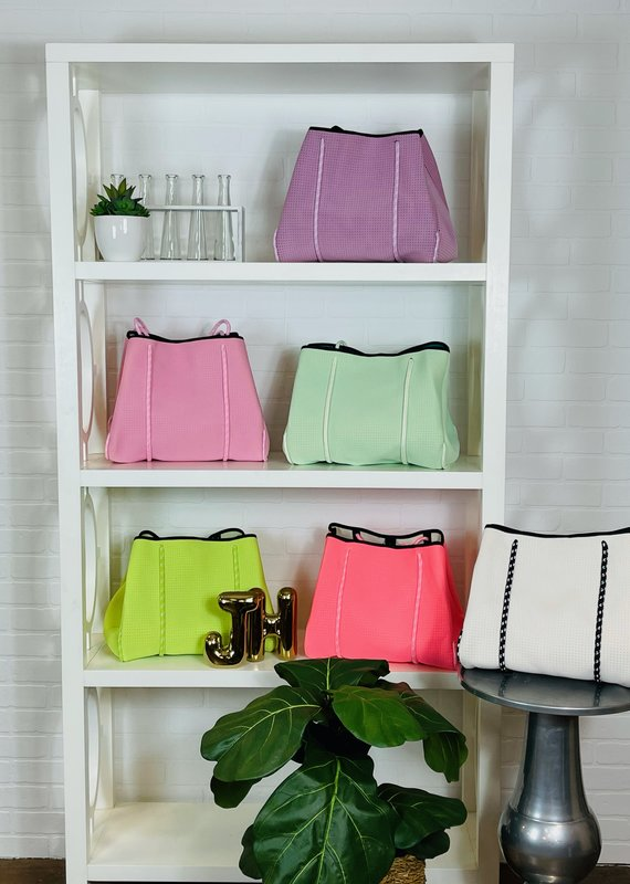 POPUPS BRAND On the Go Everyday Neoprene Tote