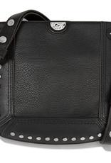 Marlie Cross Body Pouch in Black