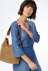 Cher Straw Shoulderbag