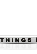 MantraBand First Things First