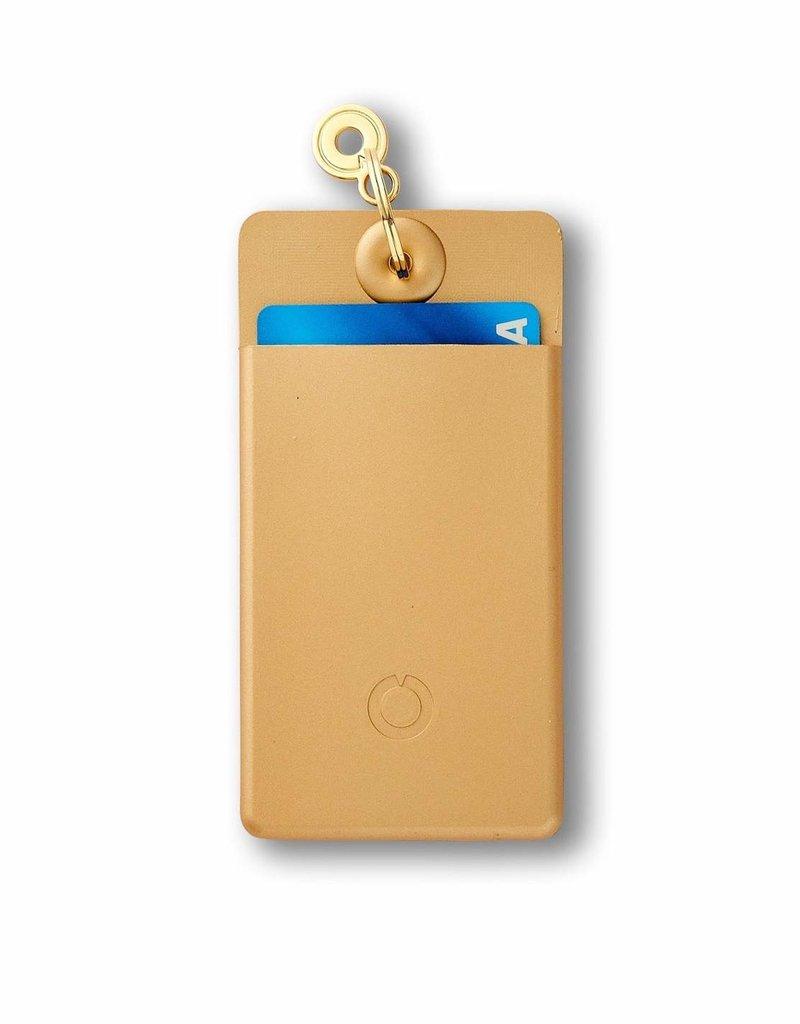 O-VENTURE Silicone Neutral ID Cases