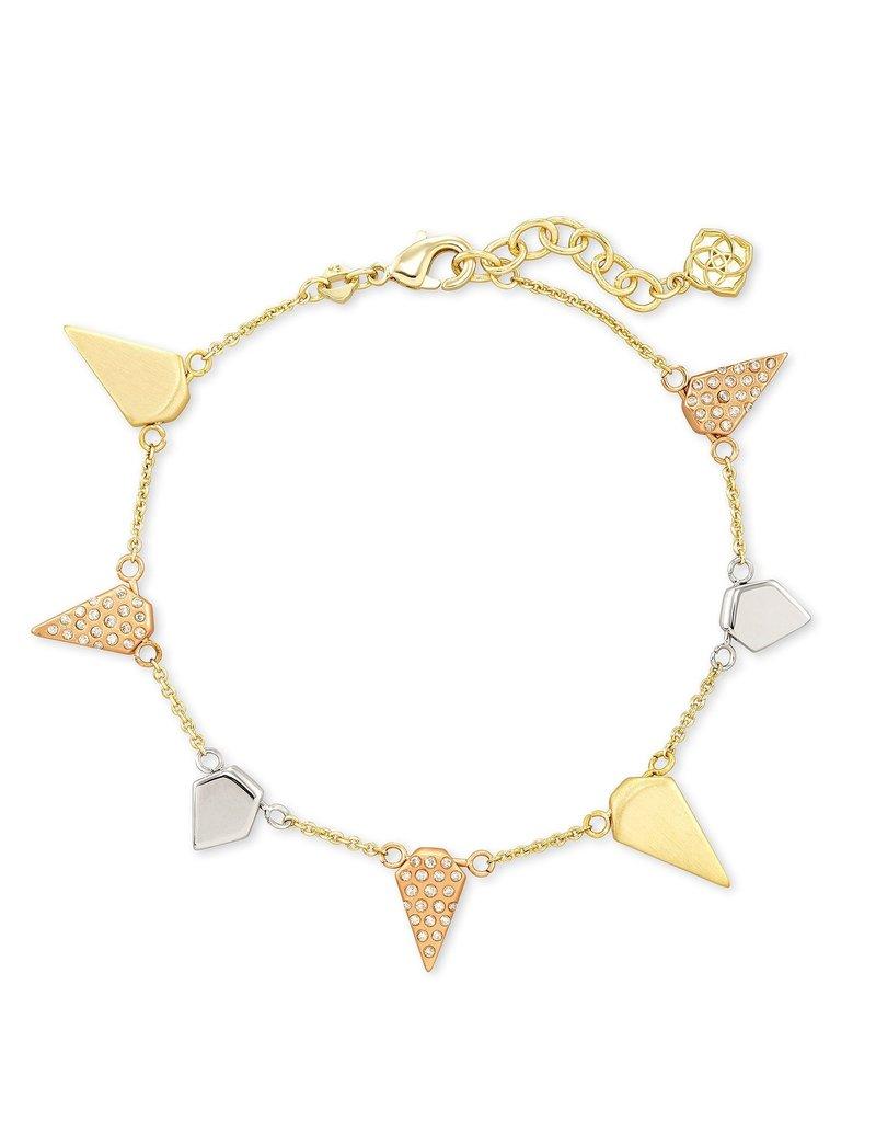KENDRA SCOTT Demi Chain Link Bracelet