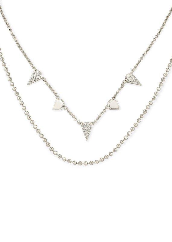 KENDRA SCOTT Demi Multi-Strand Necklace