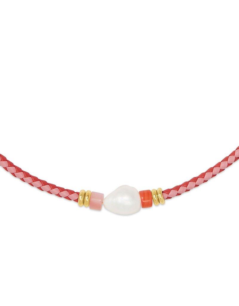 KENDRA SCOTT Raven Strand Necklace