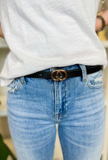 SASHIONISTAR Slim Belt