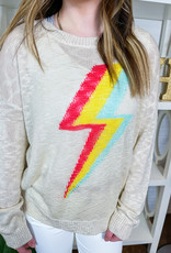 PROMESA Bolt Sweater