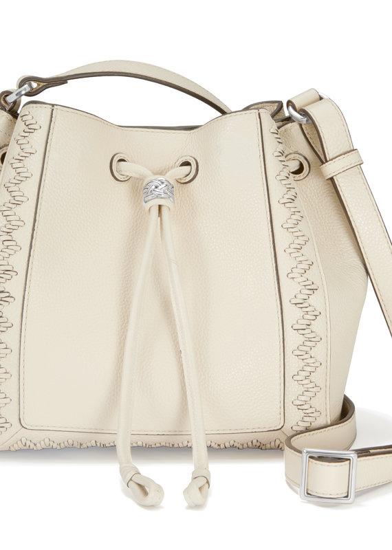 Arden Crossbody Drawstring bag