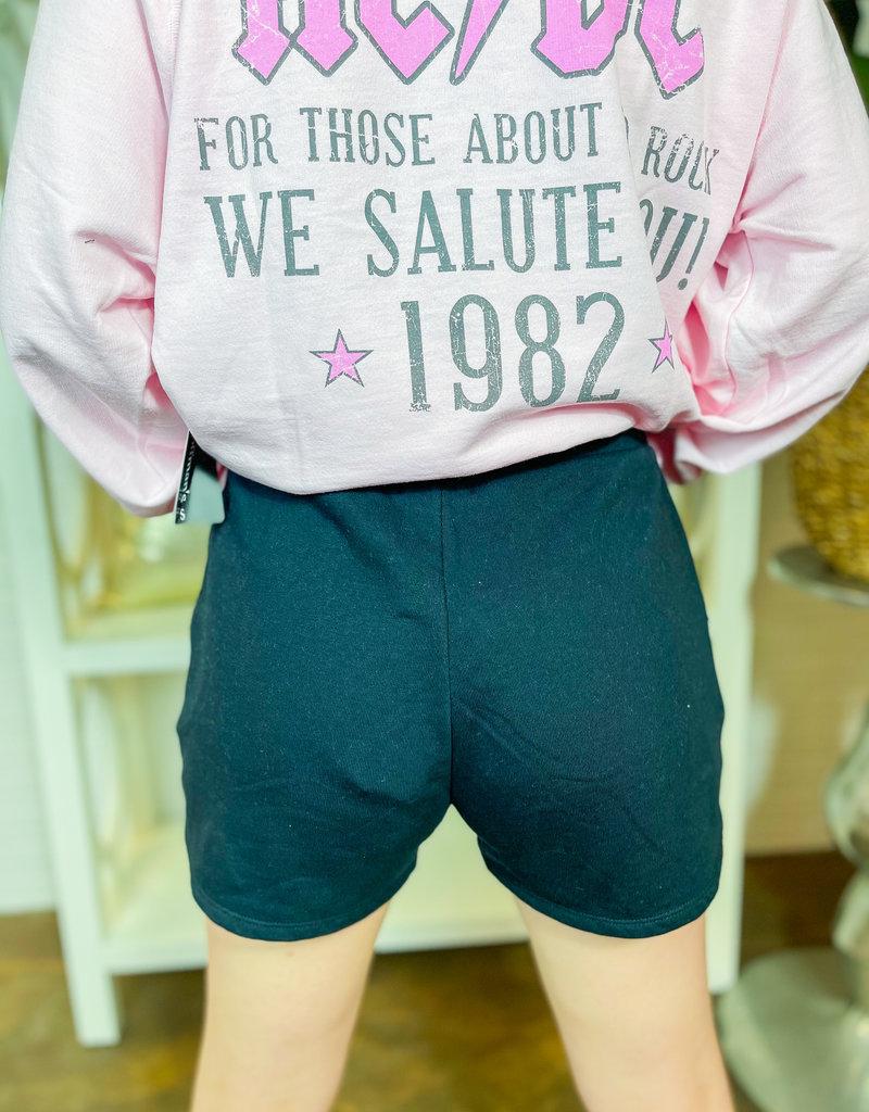 525 AMERICA Sari Shorts