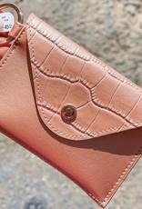 O-VENTURE Mini Envelope Wallet