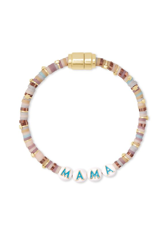 KENDRA SCOTT Reece Mama Friendship Bracelet
