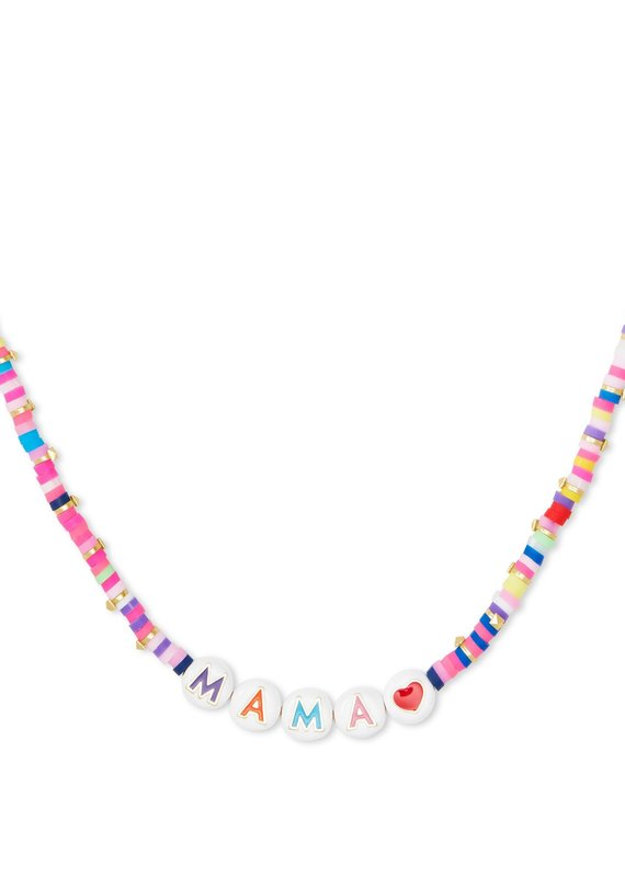 KENDRA SCOTT Reece Mama Choker Necklace