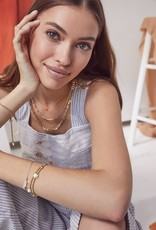 KENDRA SCOTT Tomon Stretch Bracelet