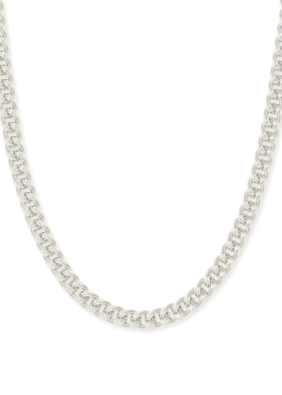 KENDRA SCOTT Vincent Metal Chain Necklace