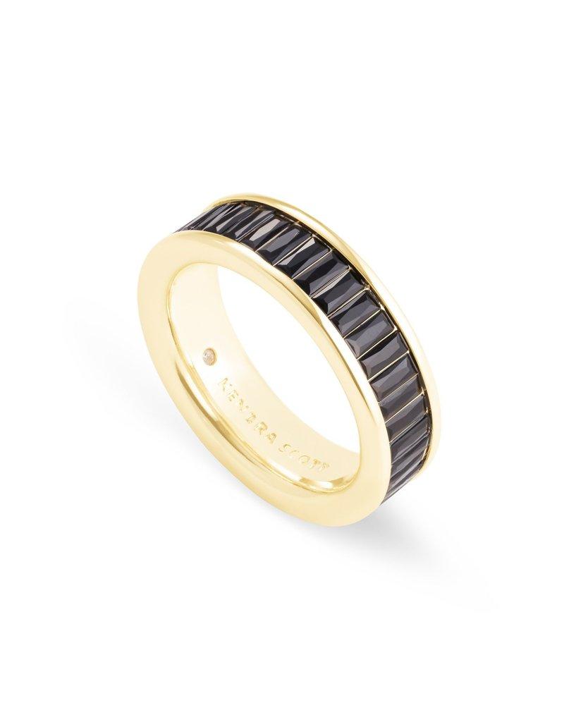 KENDRA SCOTT Jack Band Ring
