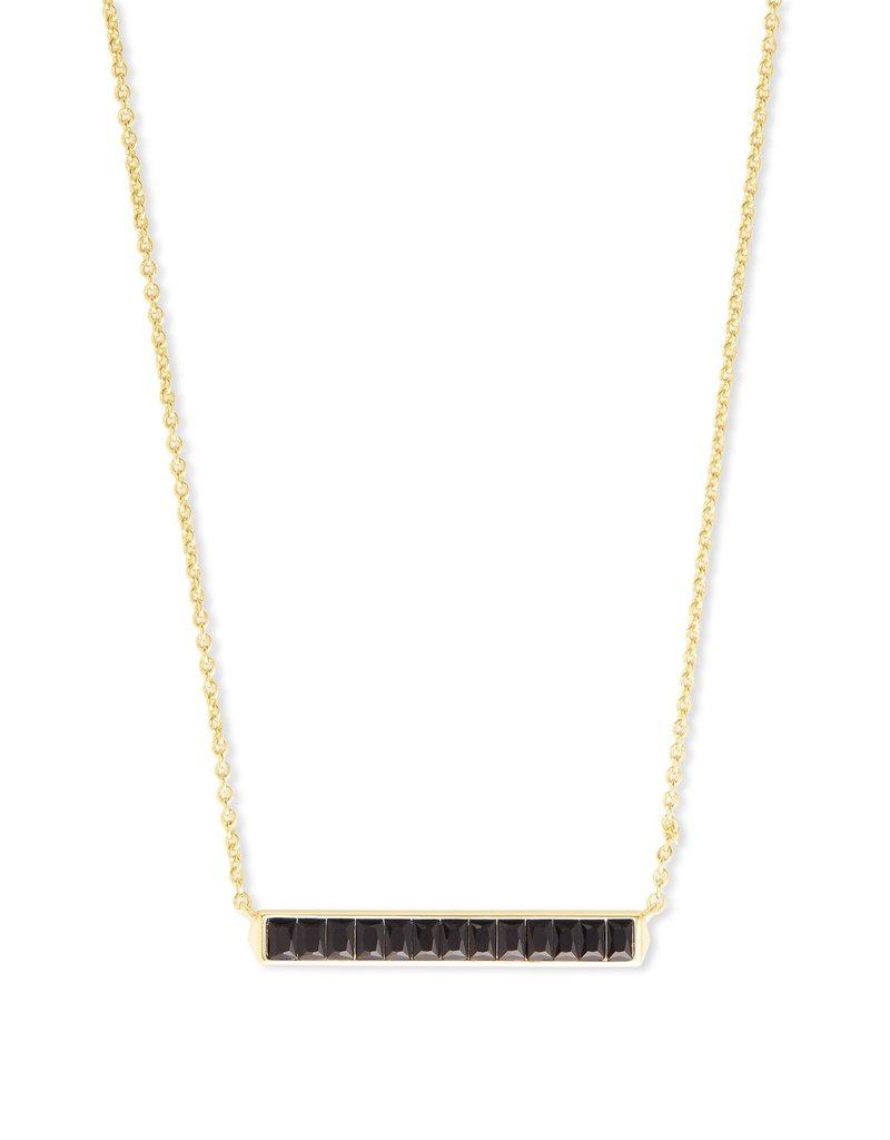 KENDRA SCOTT Jack Short Pendant Necklace