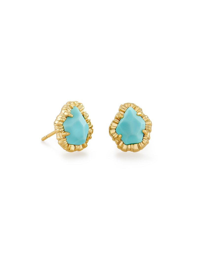 KENDRA SCOTT Tessa Small Stud Earrings