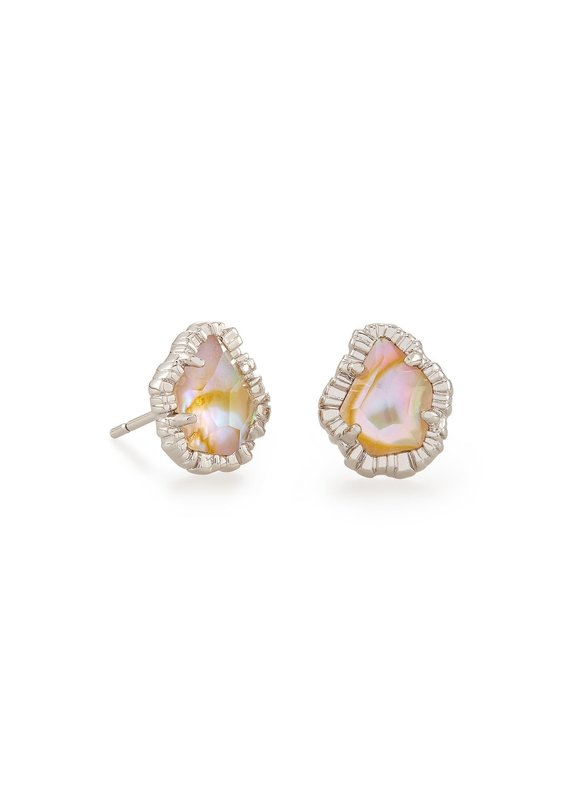 KENDRA SCOTT Tessa Small Stud Earrings