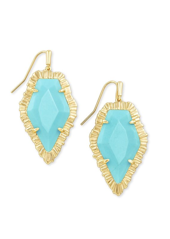 KENDRA SCOTT Tessa Drop Earrings