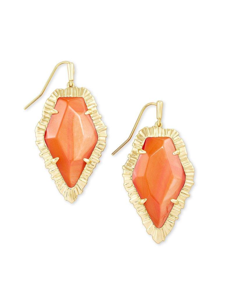 KENDRA SCOTT Tessa Drop Earrings