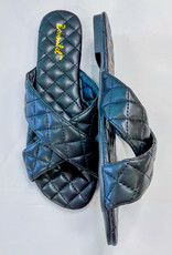 URBAN SHOES Baily Slides