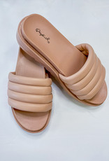 URBAN SHOES Camber Slides