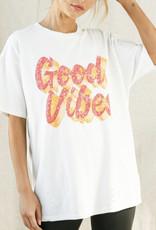 BAE VELY Good Vibes Tee
