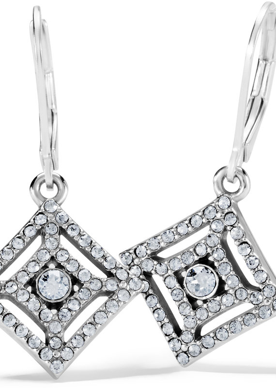 Ilumina Diamond Leverback Earring
