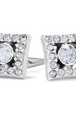 Illumina Diamond Post Earring