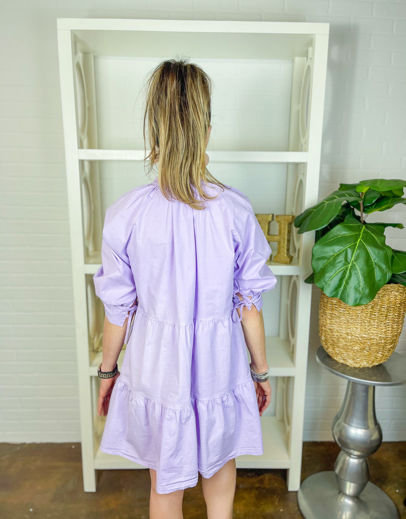 SOFIA Eleonora Dress
