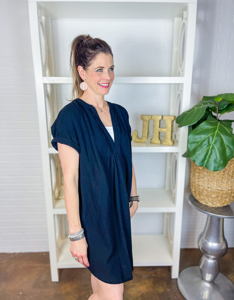 IVY JANE My Comfy Dress