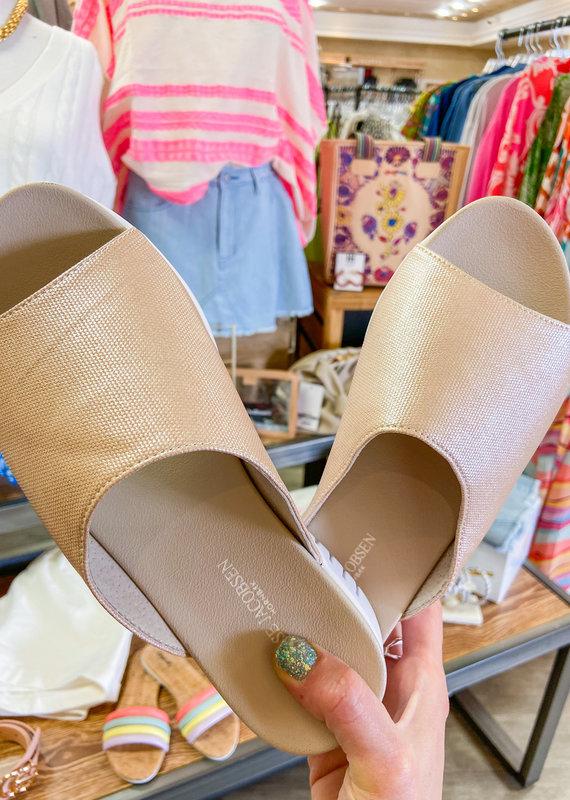 Ilse Jacobsen Tulip Slip-on Sandals