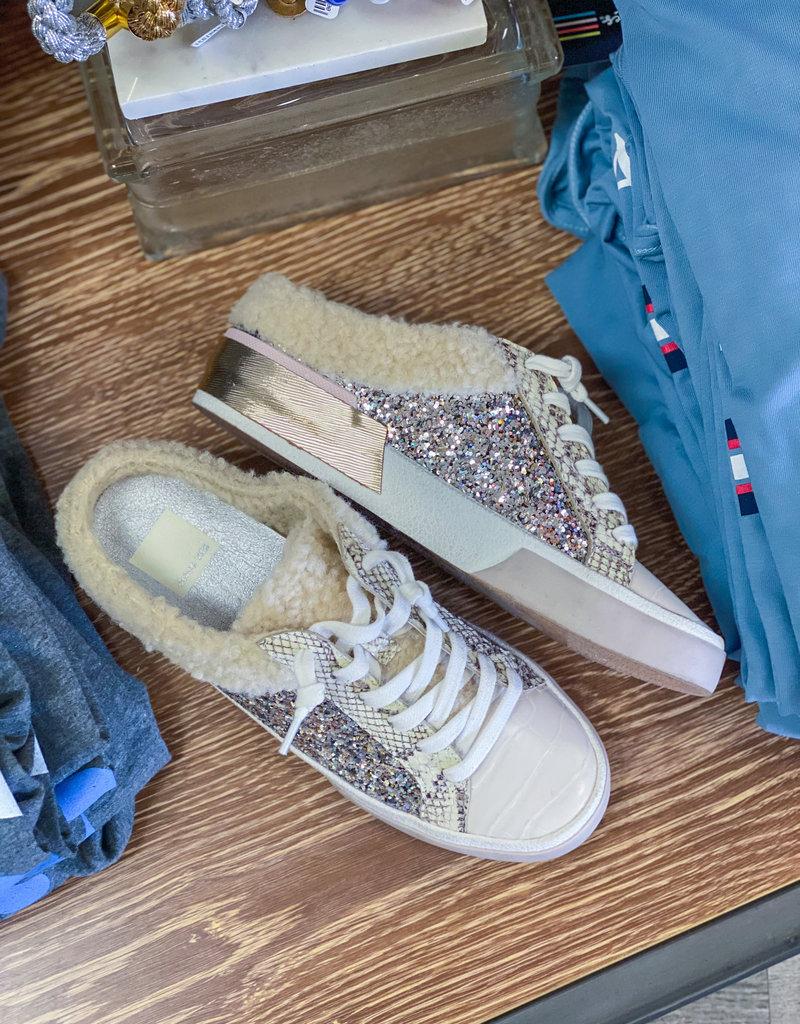 DOLCE VITA Zeta Plush Sneakers