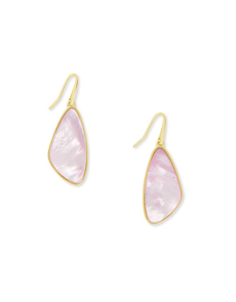 KENDRA SCOTT McKenna Small Drop Earrings
