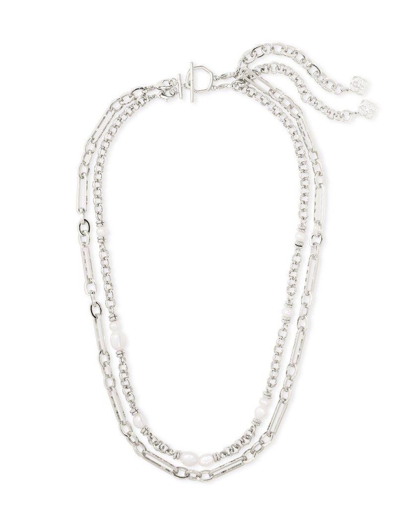 KENDRA SCOTT Mollie Multi-Strand Necklace