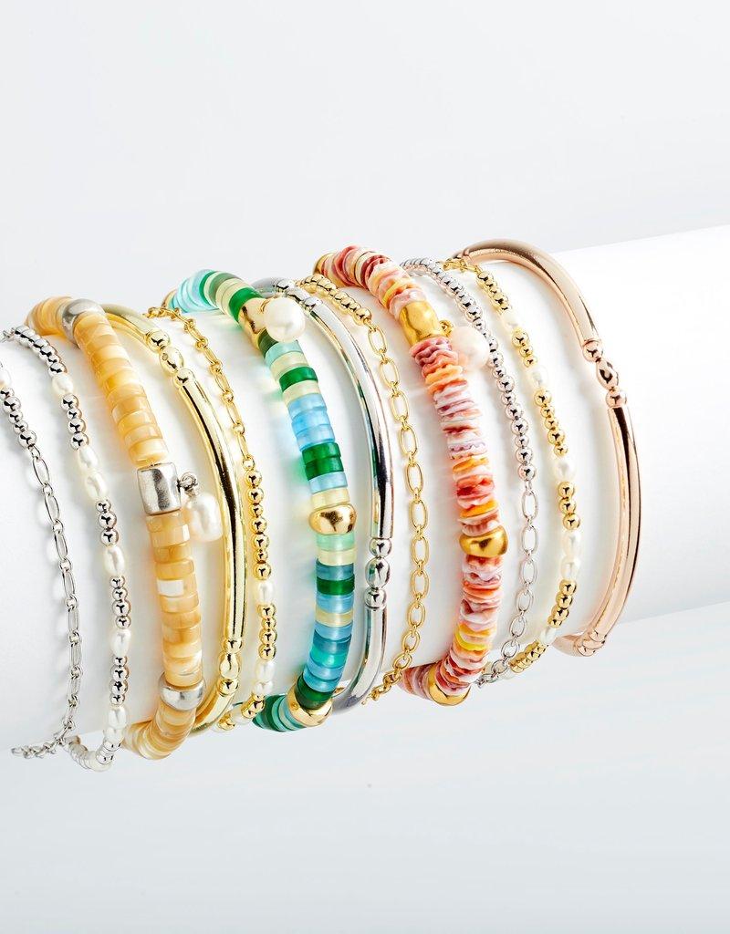 KENDRA SCOTT Mollie Stretch Bracelets