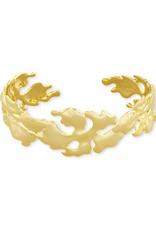 KENDRA SCOTT Savannah Cuff Bracelet