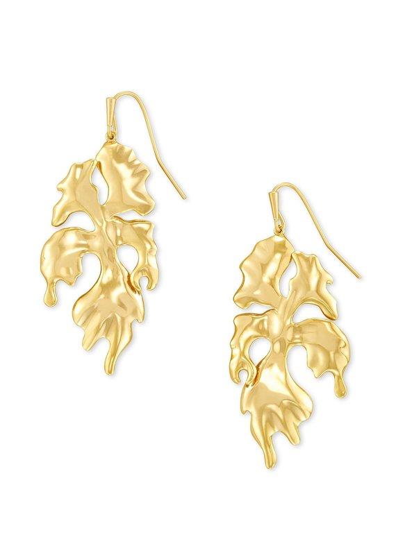 KENDRA SCOTT Savannah Drop Earrings