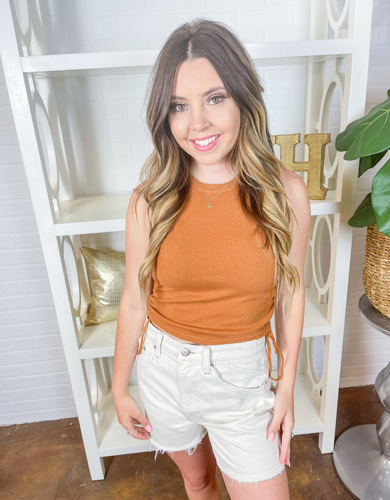 LE LIS Endless Summer Sweater Top