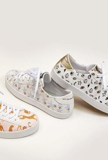 OFF THE BEATEN PATH Court Sneakers