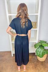 FIFTEEN TWENTY Maggie's Open Back Dress