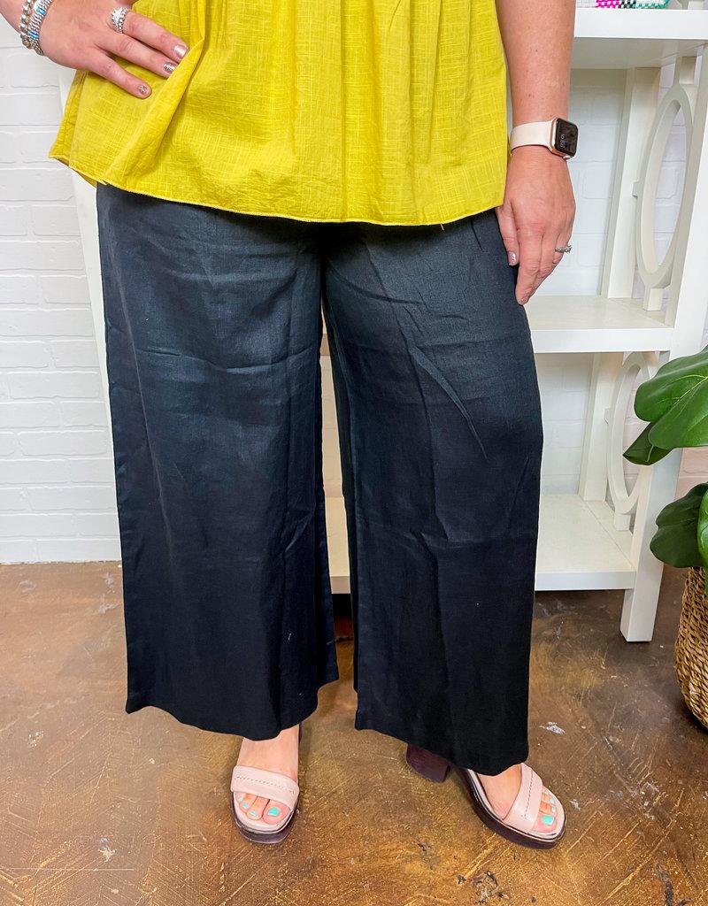 IANTROPY Coolest Culotte Pant