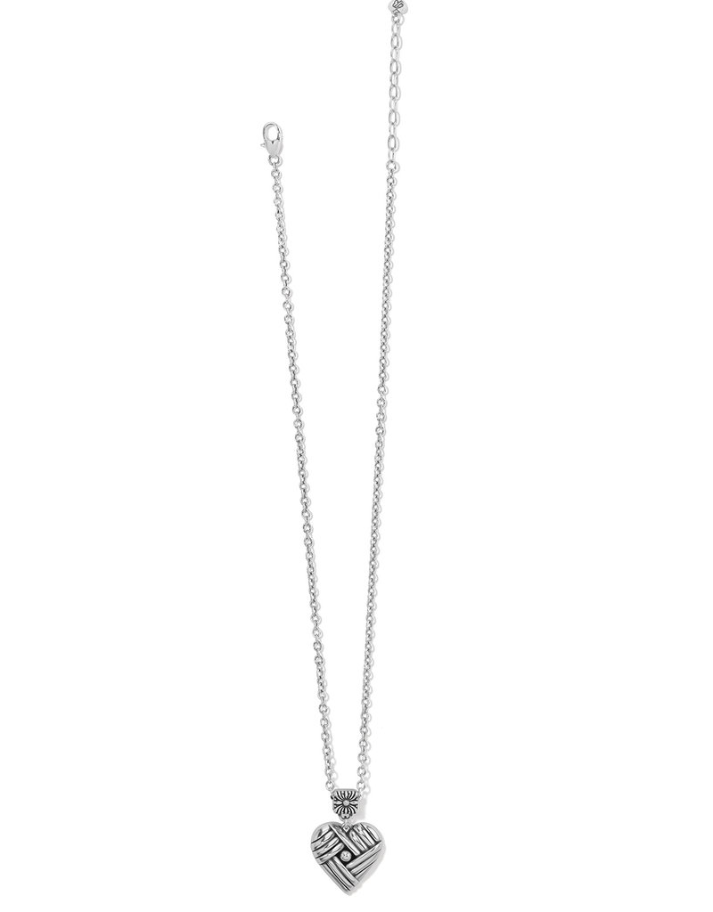 Sonora Heart Necklace